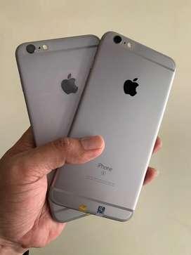 iPhone 6S Plus 64GB Grey Original