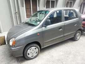 Hyundai Santro, 2001, Petrol
