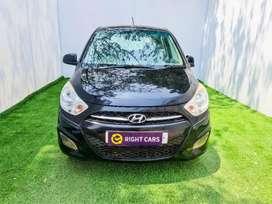 Hyundai i10 Magna, 2012, LPG