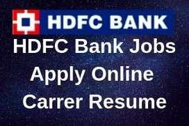 Future Banker – HDFC Bank Jobs
