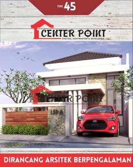 Jual Rumah Minimalis Strategis di pusat Kota Sabang