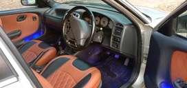 Maruti Suzuki Baleno VXi BS-III, 2006, Petrol
