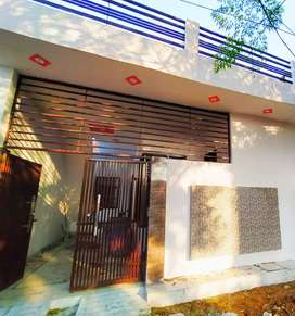 100 yard kothi for sale in star colony dugri bypas s very cheap rate