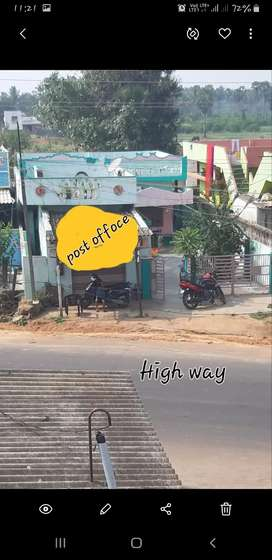 House for rent commercial property