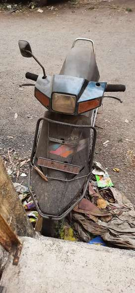 Sell to Scooty