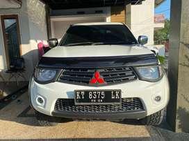 Dijual Strada Triton GLS the 2013