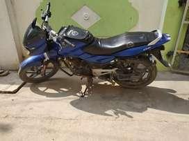 Bajaj 150cc