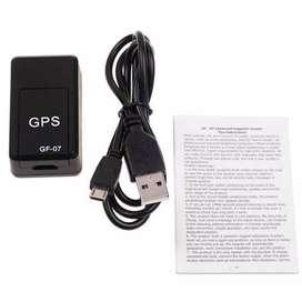 GPS untuk kendaraan GF - 07