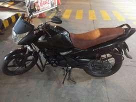 Honda CB unicorn top condition