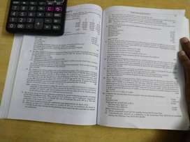 Bcom 2nd year one week series or exam guide