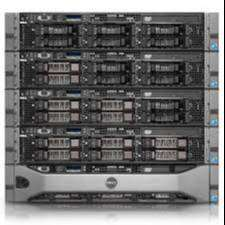 Dell R720 Server with 32GB Ram Refurbish Best Condition Rs.28000/-