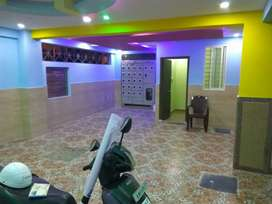 1BHK Residential Flat for rent in prime location BTM 2nd stage.