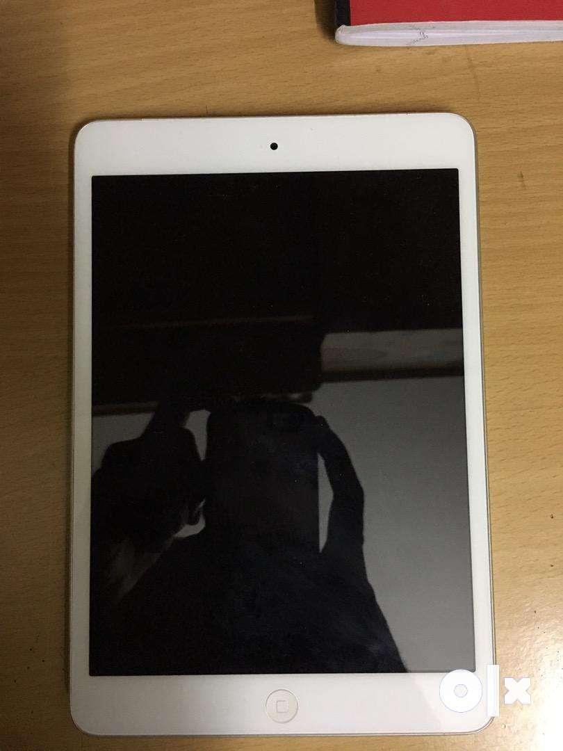 iPad mini 16GB 0