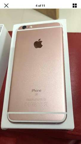 iPhone 6s smartphone was launched in September 2015. The phone comes