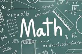Learn maths in interesting ways.