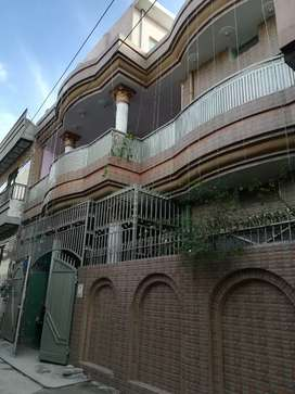 Furnished Portion, 6.5 Marla, Gulshan Colony, Wah cantt for rent