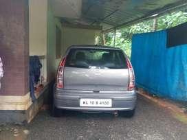 Tata Indica V2 DLS BS-III, 2004, Diesel