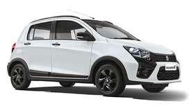 Maruti Suzuki Celerio X 2018 CNG & Hybrids Well Maintained