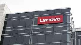 Lenovo process jobs
