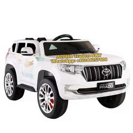 Toyota PRADO 2020 Electric Car for Kids 2-10 years old