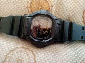 Jam tangan pria G shock GD 350,