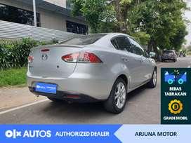 [OLX Autos] Mazda 2 2010 1.5 R A/T Bensin Silver #Arjuna Motor