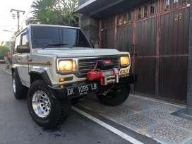 Taft GT 1992 (4x4) Istimewa