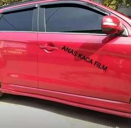 Kaca film 3M auto film tangerang kota