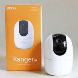 Best Quality 2 Mega Pixel Night Vision Wi-Fi Camera 1 year warranty