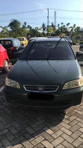 Honda Accord VTIL 1999