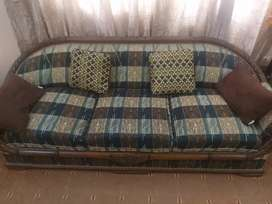 5 Seater Sofa Set for Sale!