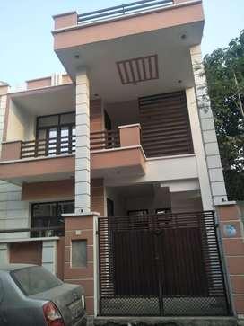 Villa available in BUDDHA VIHAR,Near - Ambedkar Churaha
