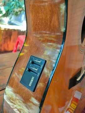Gitar yamaha fx 310 original