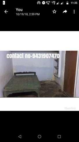 1 Bhk flat in bari co-operative Colony