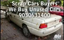 Scrap/Cars/Buyers/We/Buy/