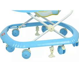 Baby walker used only 4 months