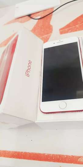 iPhone 7 128gb with bill box and all accessories good condition unlock