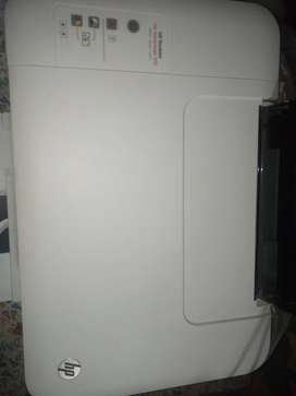 Jual printer HP 1515 3 in 1(print,scan,copy) second