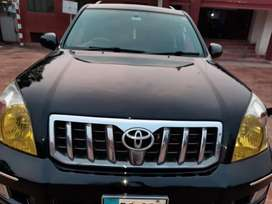 PRADO LANDCRUISER FOR SALE