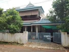 thrissur peramangalam 6 cent 3 bhk villa