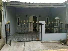 Rumah Tipe 29 Setu
