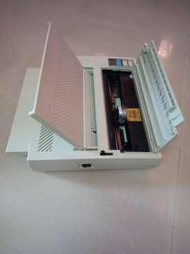 Wipro lx 800 dot matrix printer