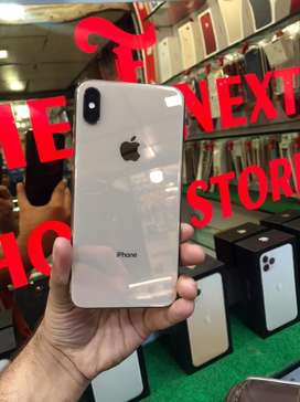 iphone XS Max 256 GB Physical Dual