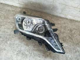 Toyota Land Cruiser Prado Headlight RH