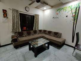 Fully furnished house for sell 84 var