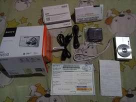 Sony DSC W830 baru beli banget