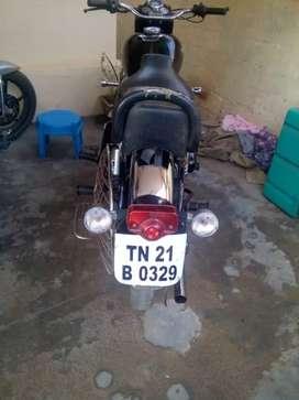 Diesel bullet sale at kovaipudhur good condition