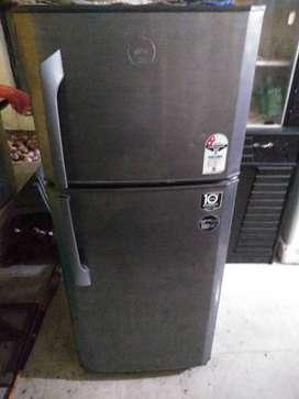 Godrej EON double door fridge