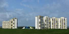 3 BHK Spacious Flat at TATA Ariana, Bhubaneswar