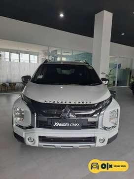[Mobil Baru] Mitsubishi Xpander Cross 2021 Termurah